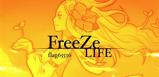 FreeZe LIFE